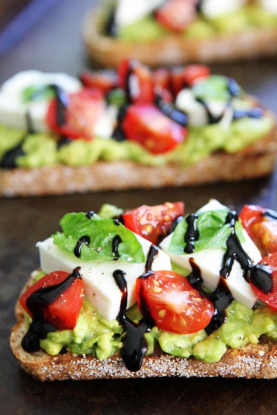 Caprese-Avocado-Toast-3